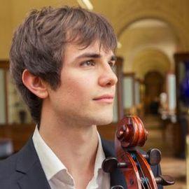 Marc-Antoine Novel, violoncelle