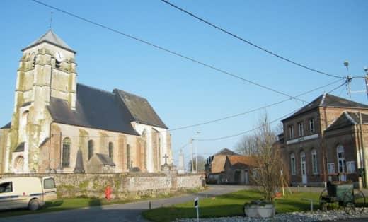 Salle des fêtes | Villers-sur-Authie